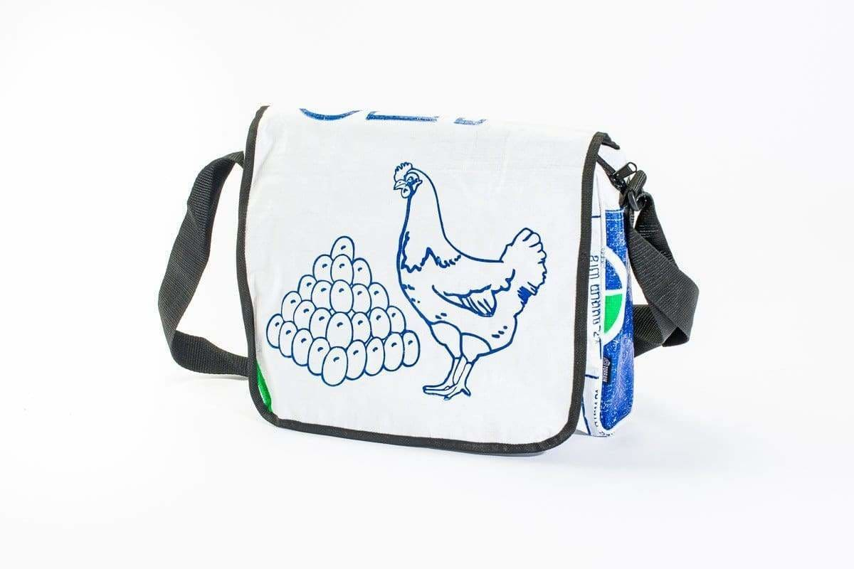 Messenger Bags Central - Chicken by TORRAIN