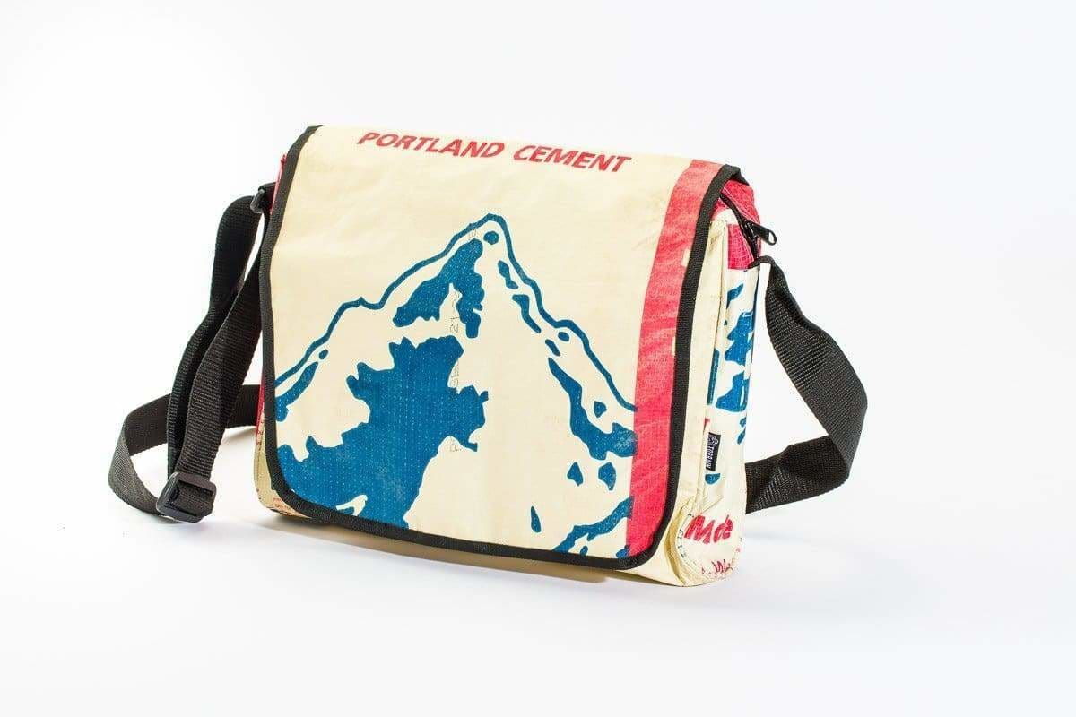 Messenger Bags Central - Mountain by TORRAIN