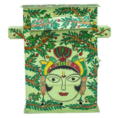 Home Decor Kaushalam Letter Box Large
