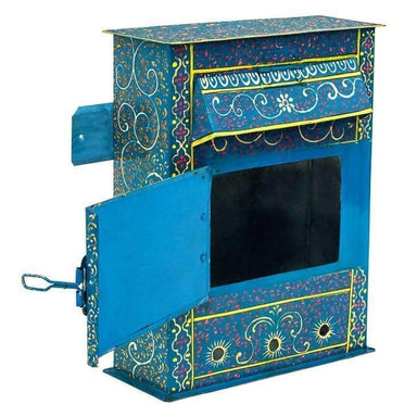 Home Decor KAUSHALAM LETTER BOX MEDIUM