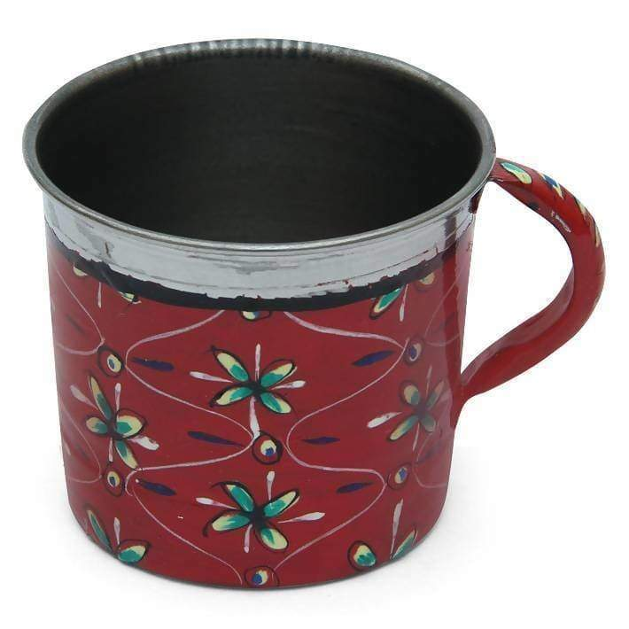 Kitchen & Dining Kaushalam tea cup set for kitchen