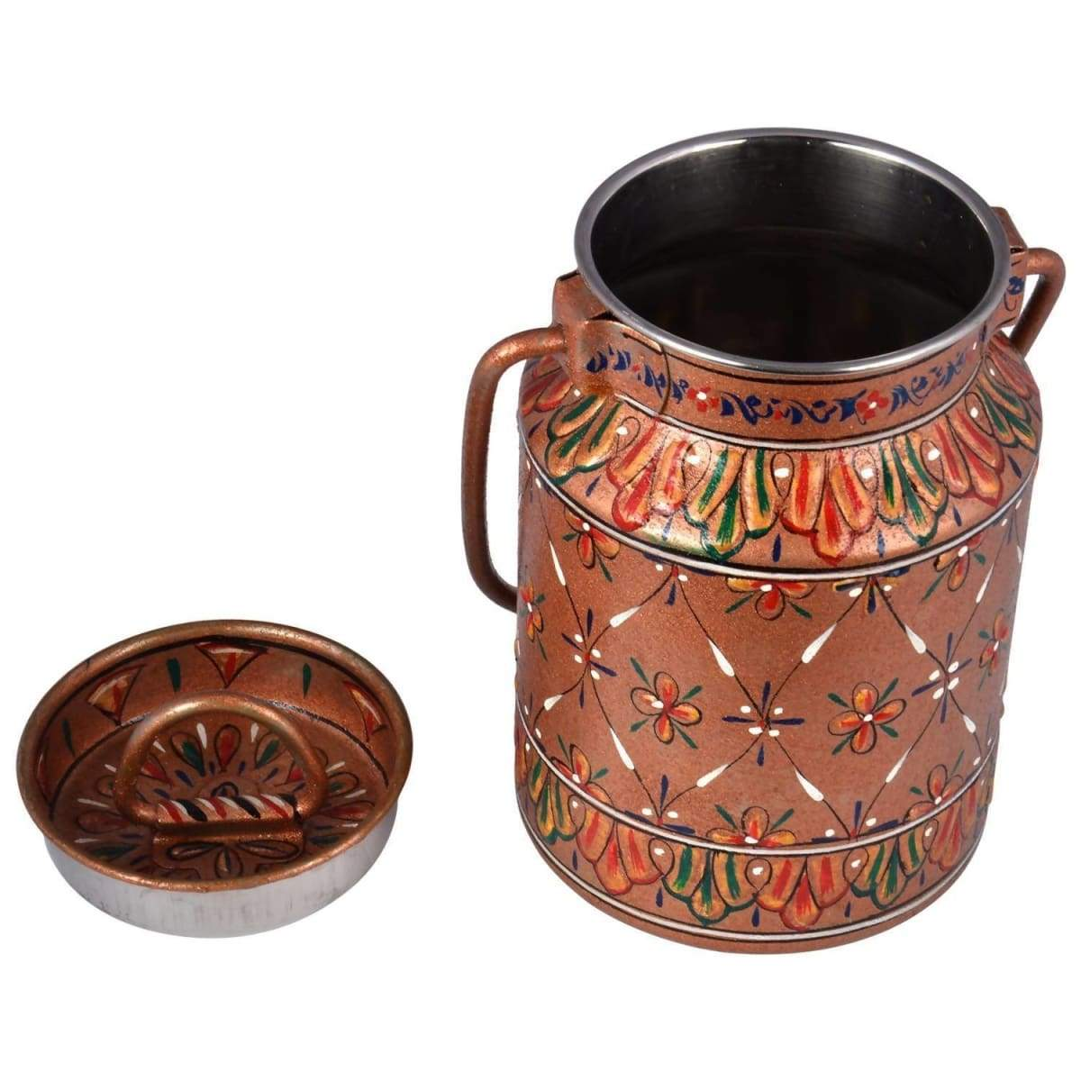 Kitchen & Dining Kaushalam bucket in brown