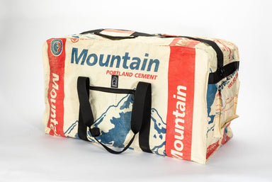 Bags Large Transport Duffel Bag - Mountain by TORRAIN