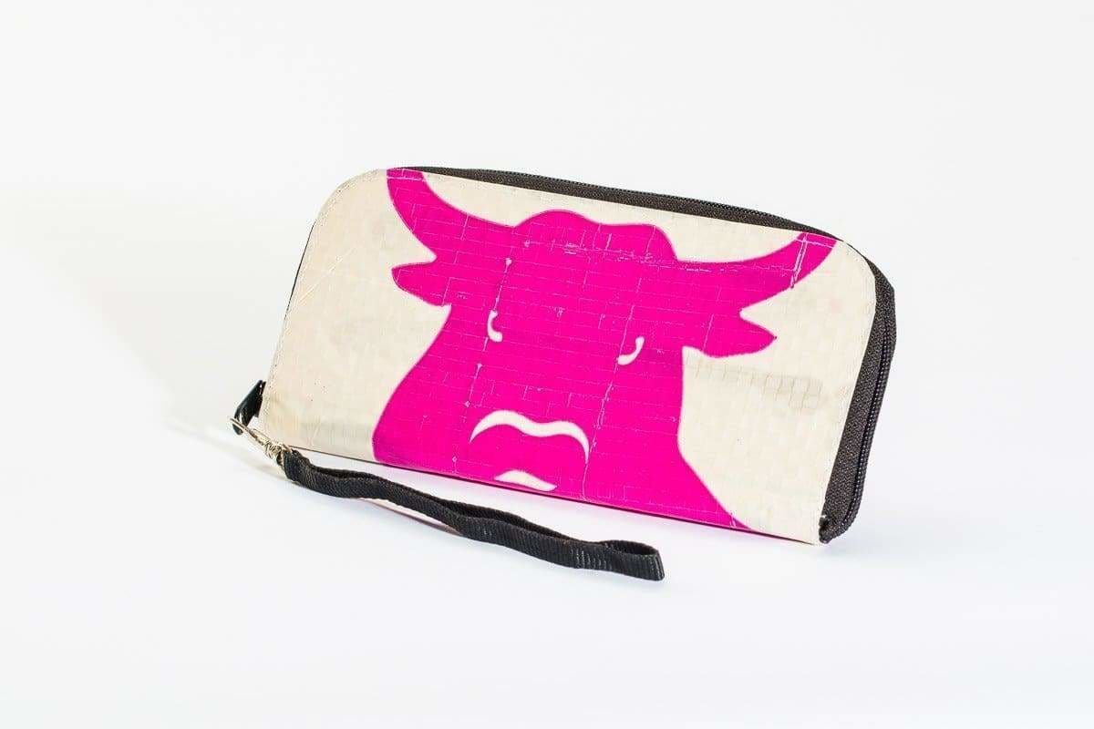 Wallets Network Wallet - Bull by TORRAIN