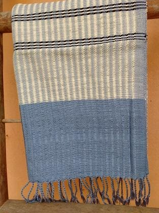 Scarves Scarf Handwoven Hedge Narrow Stripes