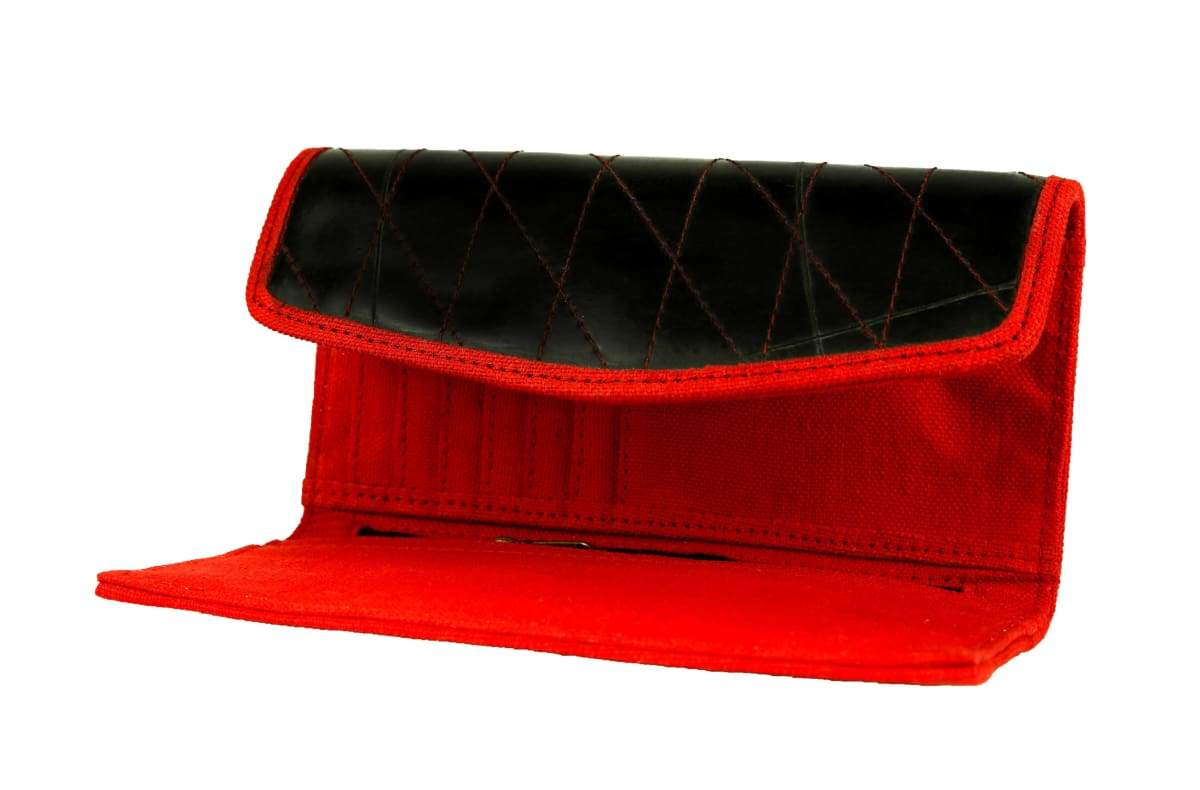 Clutches Shindig Cloth Wallet