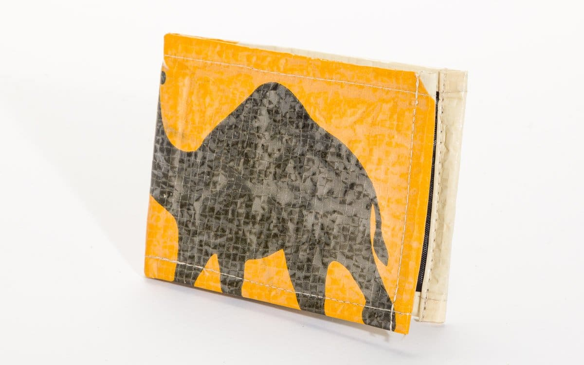 Wallets Trad Bi-Fold Wallet - Camel by TORRAIN