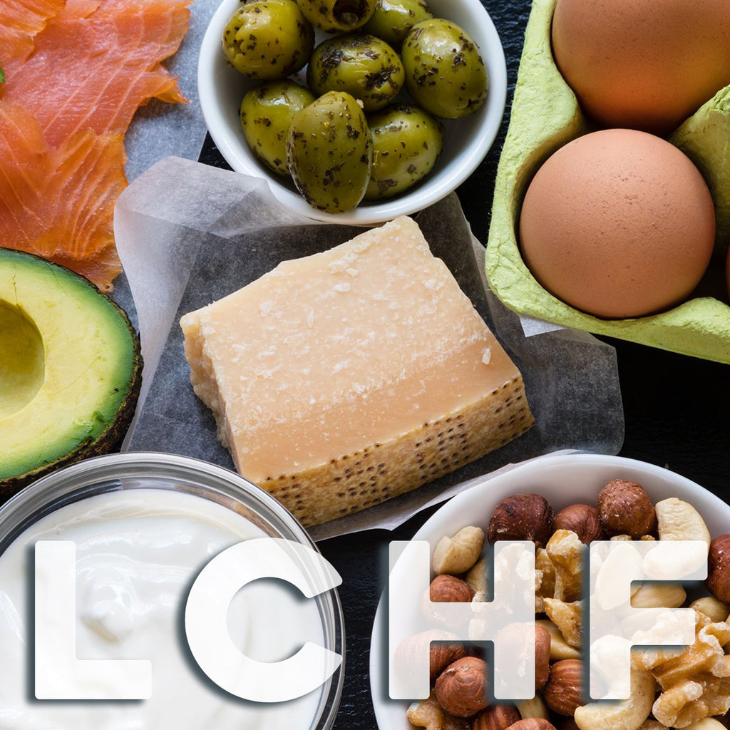 The LCHF Diet Plan: Everything You Need to Know