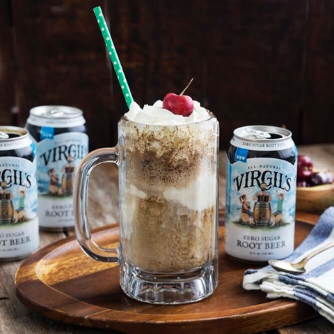 Virgils Root Beer