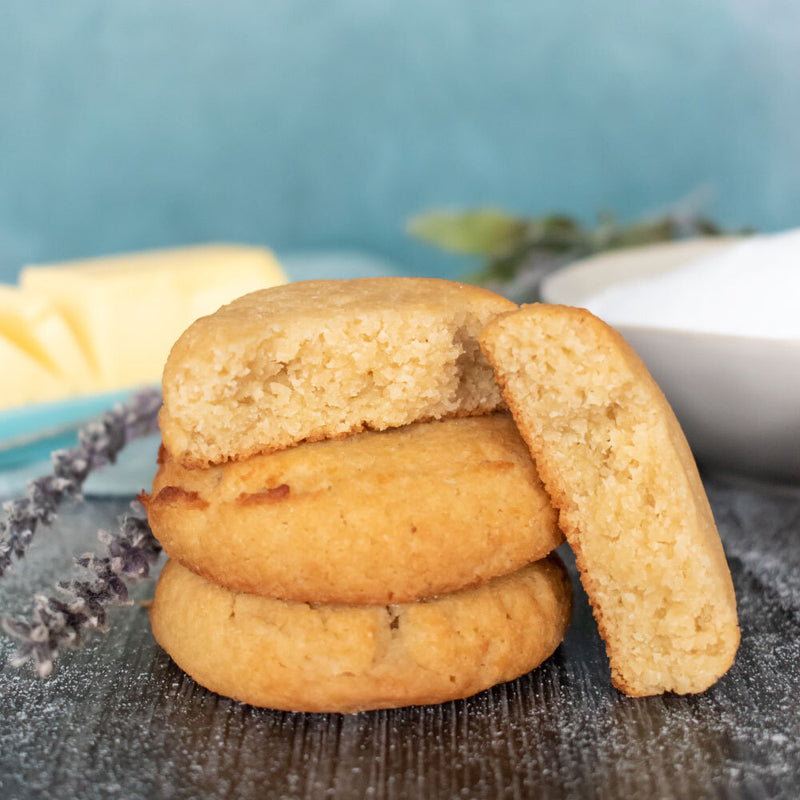 Keto Cookies - Soft Batch (5 Flavors) - Explorado Market
