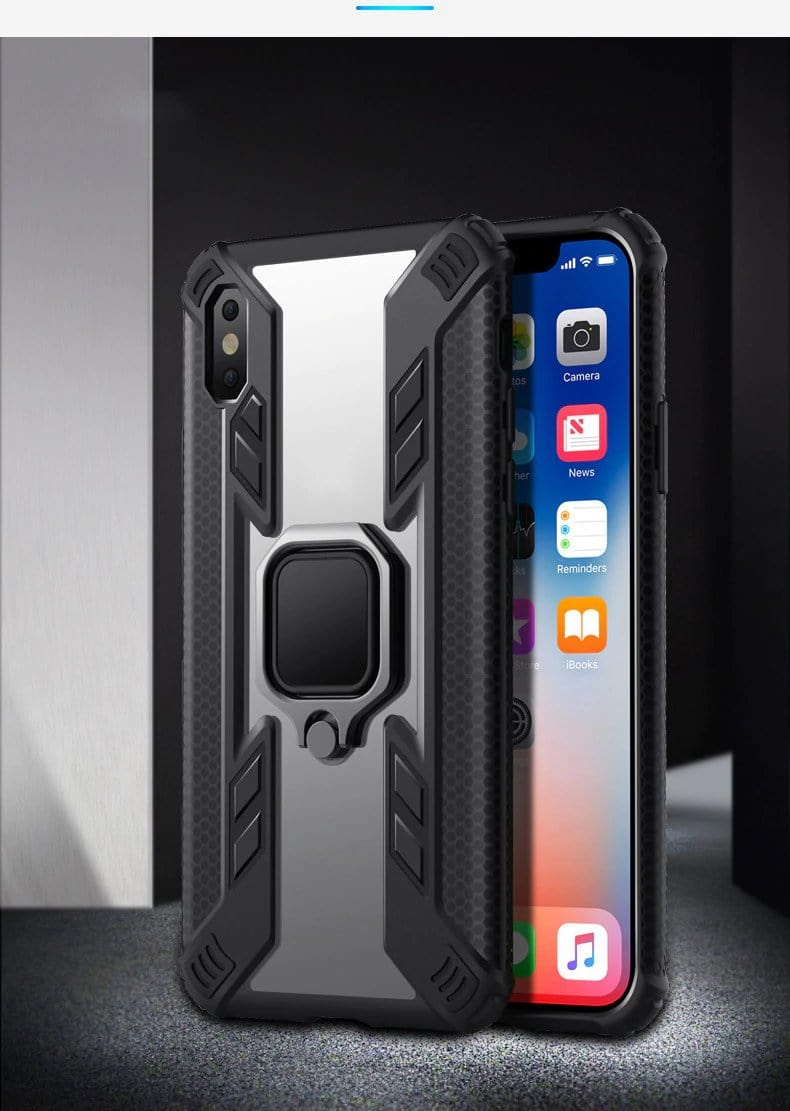 Armour Case for Iphone 11 Pro & Max