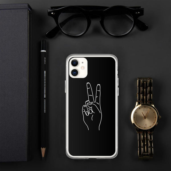 The Emporio Originals - iPhone Case - The Emporio Originals