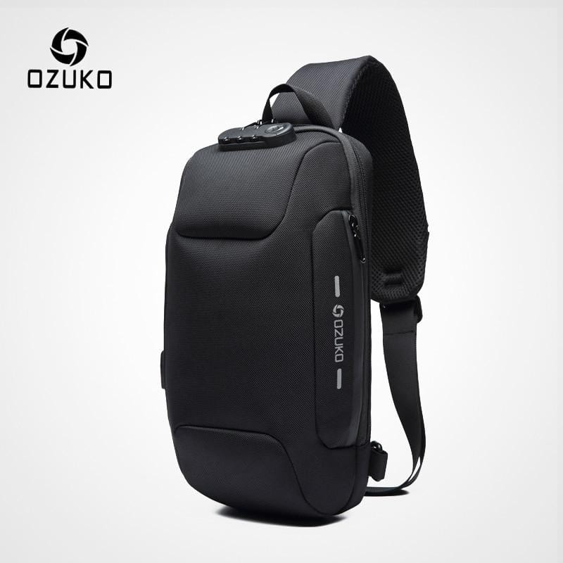 OZUKO Multifunction Crossbody Bag - The Emporio Originals