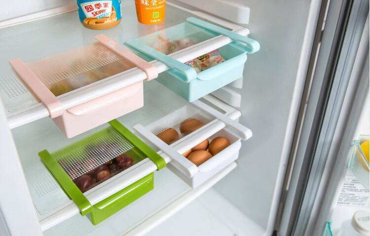 Mini Slide Fridge Space Saver - The Emporio Originals