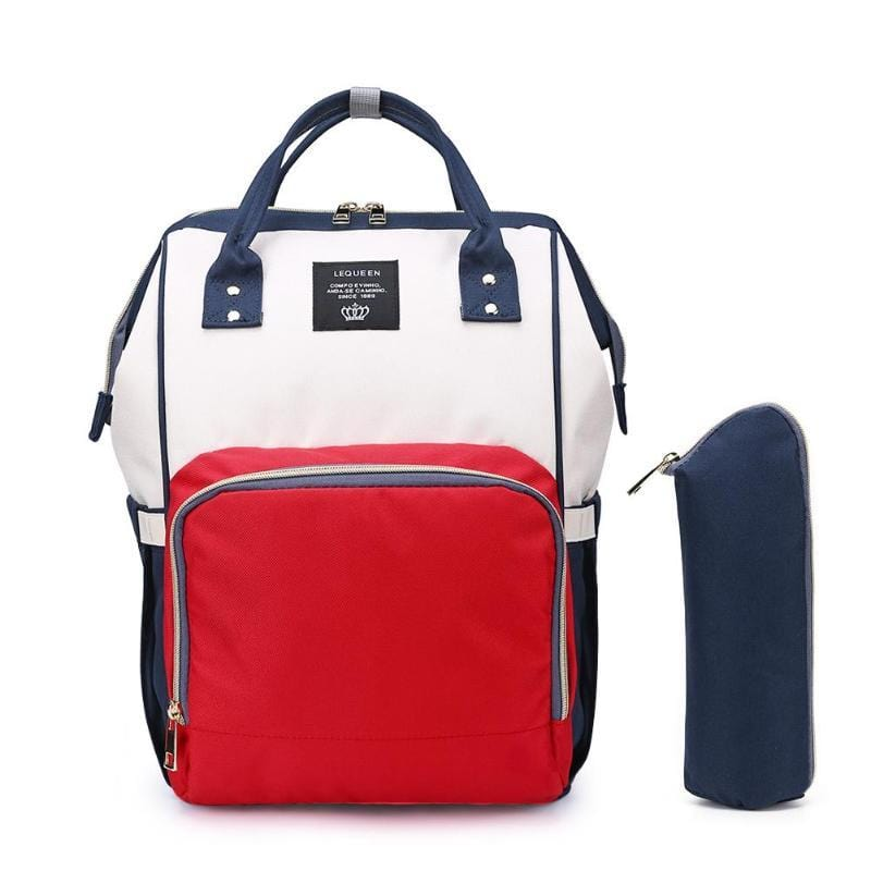 Ultimate Diaper Backpack - The Emporio Originals