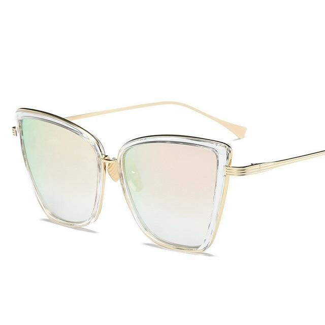 New Gradient Lens Sunglasses