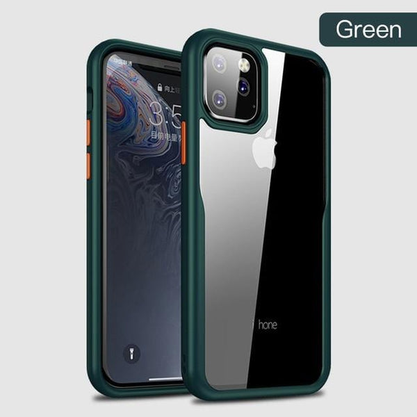 Shockproof Case For iPhone 11 Pro Max - The Emporio Originals