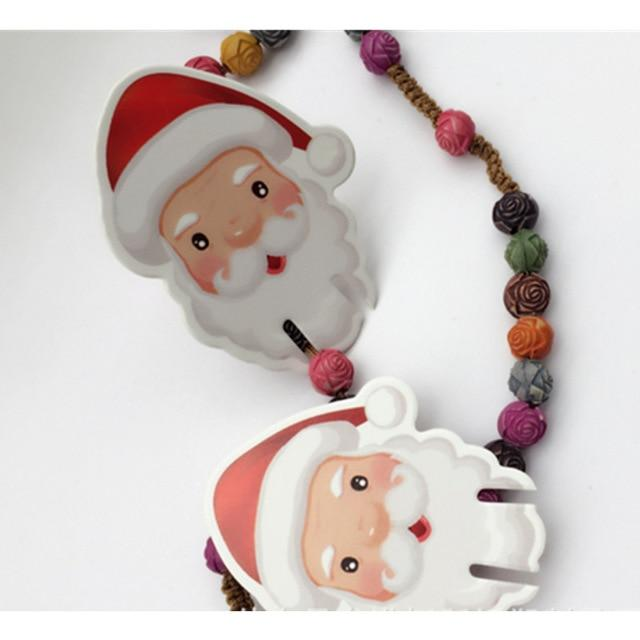 10Pcs/lot Christmas Decorations For Home
