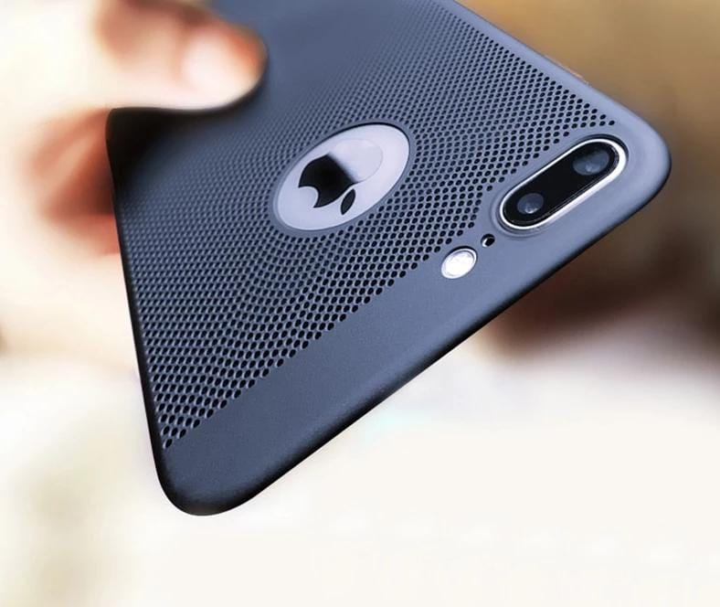 Heat Dissipation Case For iPhones