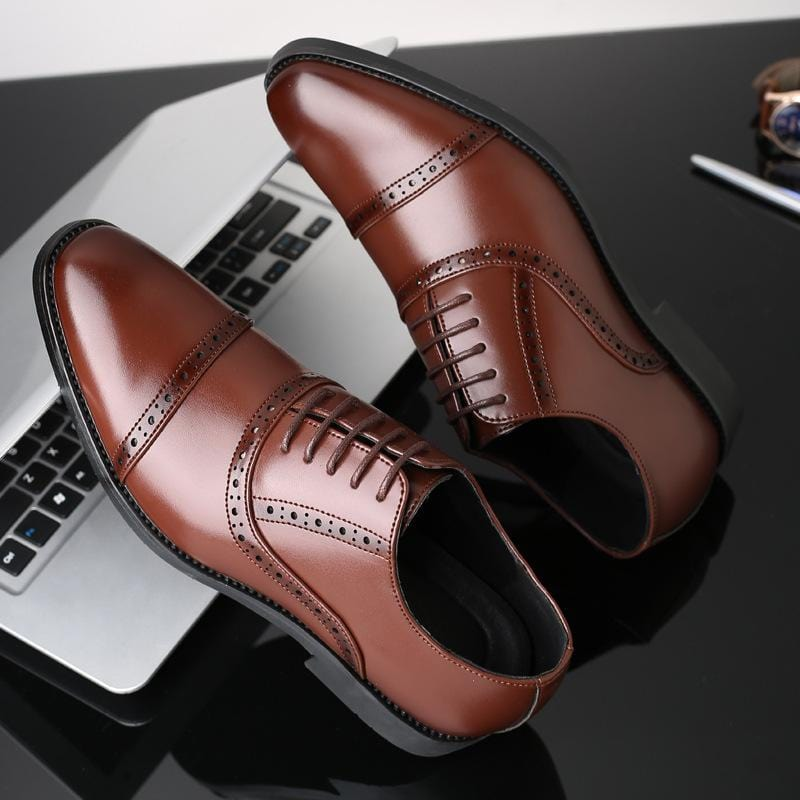Business Formal Shoes
