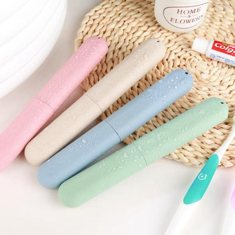 Toothbrush Tube Cover - The Emporio Originals