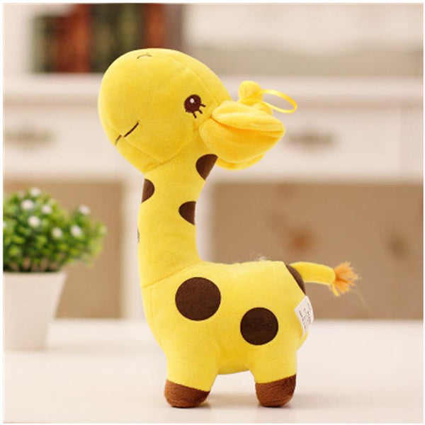 Baby Giraffe Soft Toy - The Emporio Originals