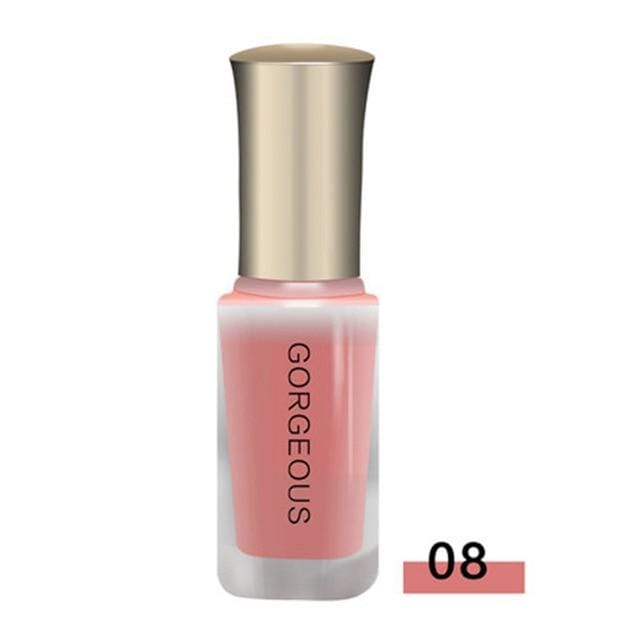 New Candy Nude Color Nail Polish