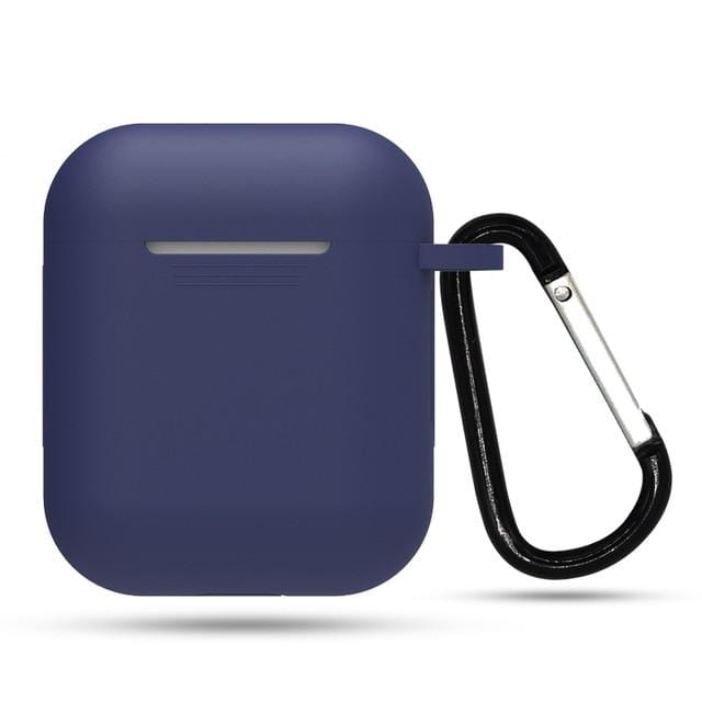 Silicone Apple Airpods Protector - The Emporio Originals
