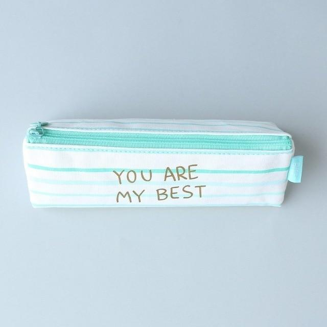 1 PC Pencil Case/Pouch - The Emporio Originals