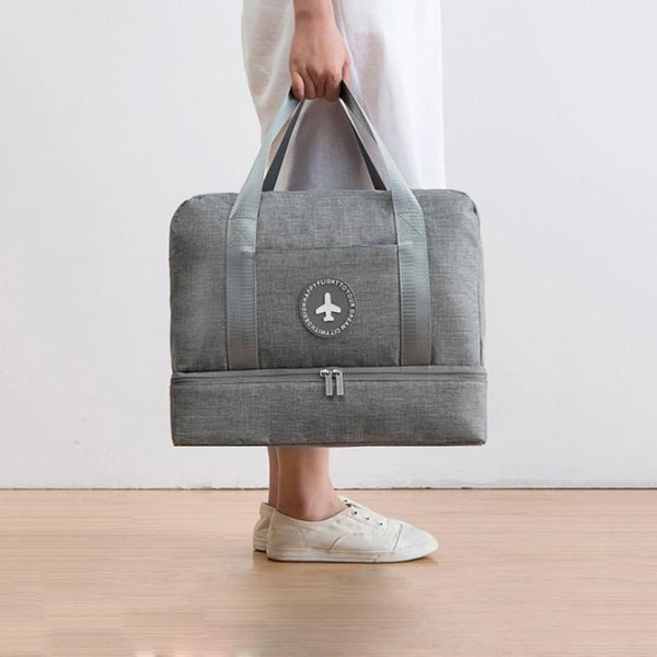 Stylish and Portable Packaging Bag - The Emporio Originals