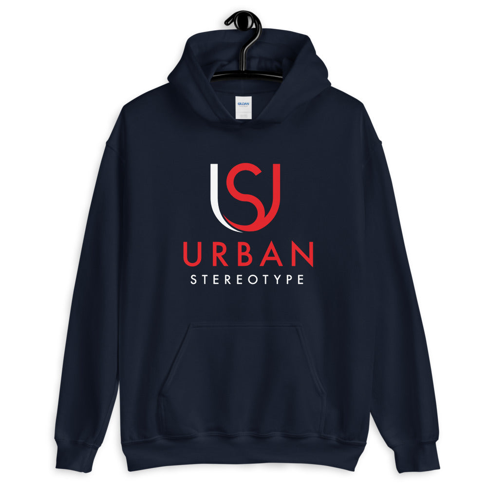 Iconic Us Unisex Hoodie - (SELECT Your Color)