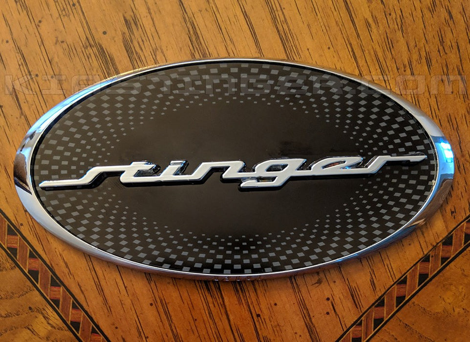 The STINGER Rebadge Package