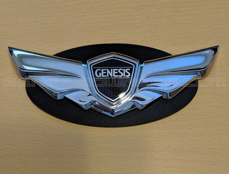 Genesis Wing Badges (All Generations)