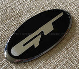 OEM Style GT Front or Rear Emblem for Kia Stinger
