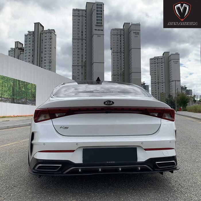 M&S VELOCE Line Type S Lip Kit for 2021+ Kia K5