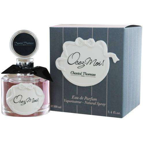 Chantal Thomass Osez Moi By Chantal Thomass Eau De Parfum Spray 3.4 Oz
