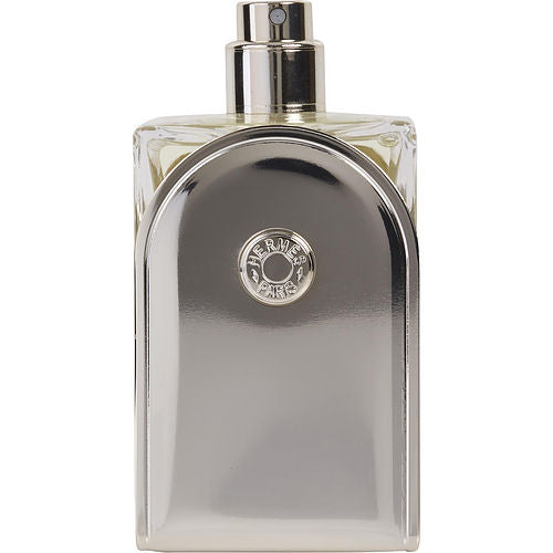 Voyage D'hermes By Hermes Edt Refillable Spray 3.3 Oz *tester