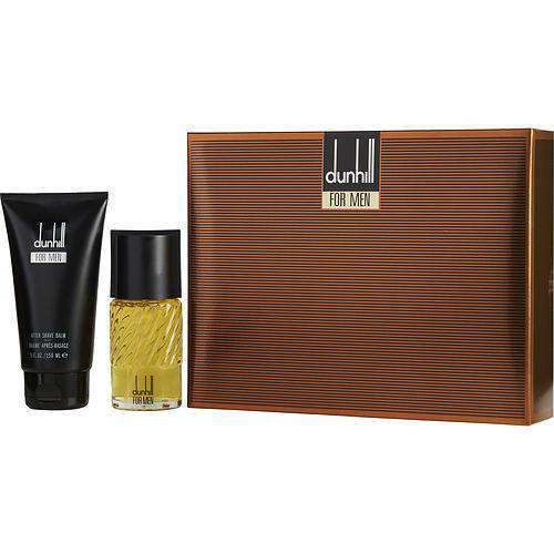 Dunhill By Alfred Dunhill Edt Spray 3.4 Oz & Aftershave Balm 5 Oz