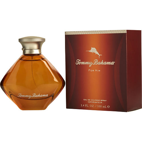 Tommy Bahama For Him By Tommy Bahama Eau De Cologne Spray 3.4 Oz