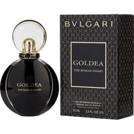 Bvlgari Goldea The Roman Night Eau De Parfum Spray