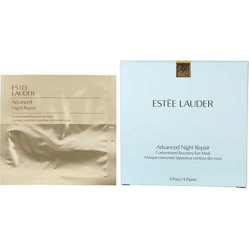 Estee Lauder By Estee Lauder Advanced Night Repair Concentrated Recovery Eye Mask --4pairs