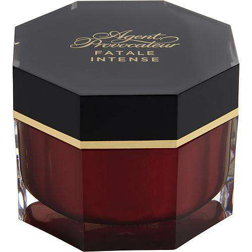Agent Provocateur Fatale Intense By Agent Provocateur Body Cream 4.75 Oz