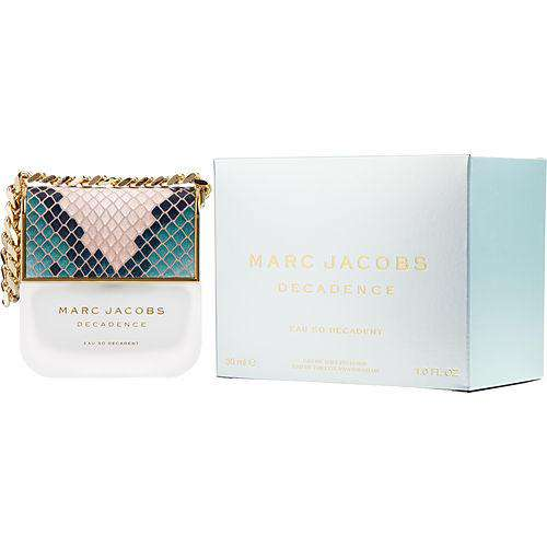Marc Jacobs Decadence Eau So Decadent Edt Spray