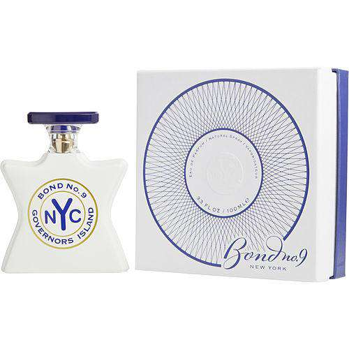 Bond No. 9 Governors Island Eau De Parfum Spray