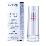 Lancome By Lancome Rouge In Love Lipstick - # 340b Rose Boudoir --4.2ml-0.12oz