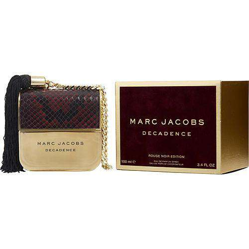 Marc Jacobs Decadence Rouge Noir Eau De Parfum Spray 3.4 Oz