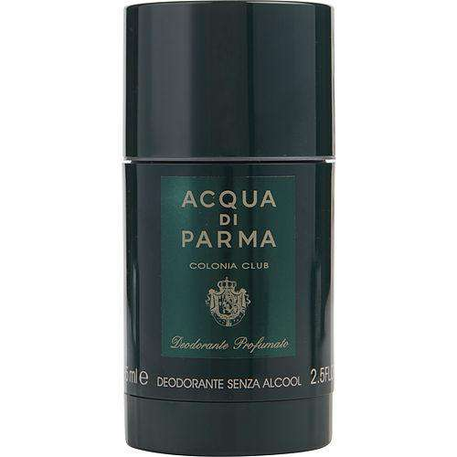 Acqua Di Parma  Colonia Club Deodorant Stick Alcohol Free 2.5 Oz