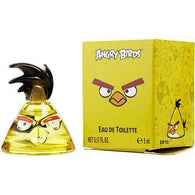 Angry Birds Yellow By Air Val International Edt .17 Oz Mini