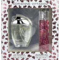 Av By Adrienne Vittadini Eau De Parfum Spray 3 Oz & Body Mist 5 Oz