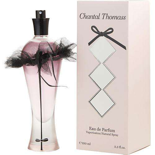 Chantal Thomass By Chantal Thomass Eau De Parfum Spray 3.4 Oz (pink Version)